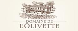 Domaine de l'Olivette La Cadière d'Azur AOP Bandol