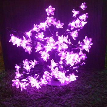 Arbre Cerisier Lumineux Chic et Tendance pour vos soirées