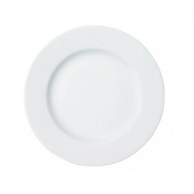 location assiette élégante en porcelaine pour anniversaire à Carqueiranne 83320 var Paca