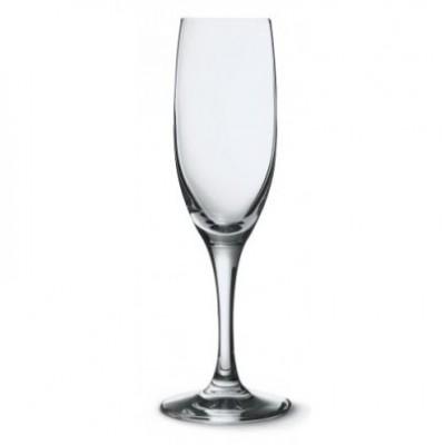 Flûte à champagne haut de gamme, gamme SENSATION pour mariage
