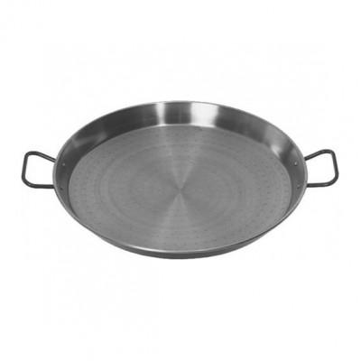 Poêle à paella ø50cm (16 parts )